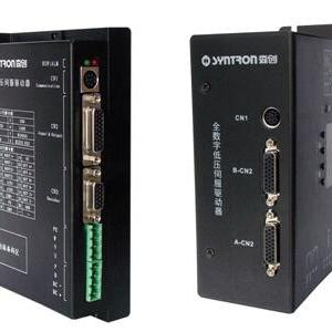 CeMAT2017:森创品牌低压伺服系统在智能仓储和物流行业中的应用