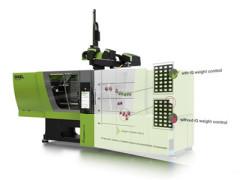 新版本的iQ weight control软件,提高液压注塑机的加工稳定性