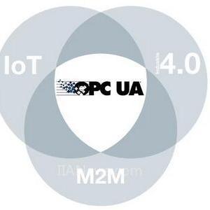 没有OPC UA就没有工业4.0
