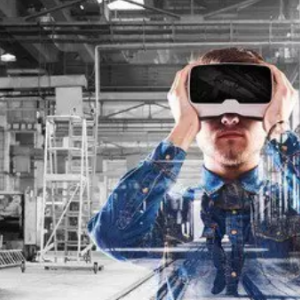 用VR与AR技术武装您的仓库
