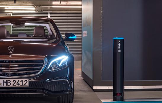 IAA2017:智能交通新理念——出行变革为博世带来持续增长 AI汽车 第2张