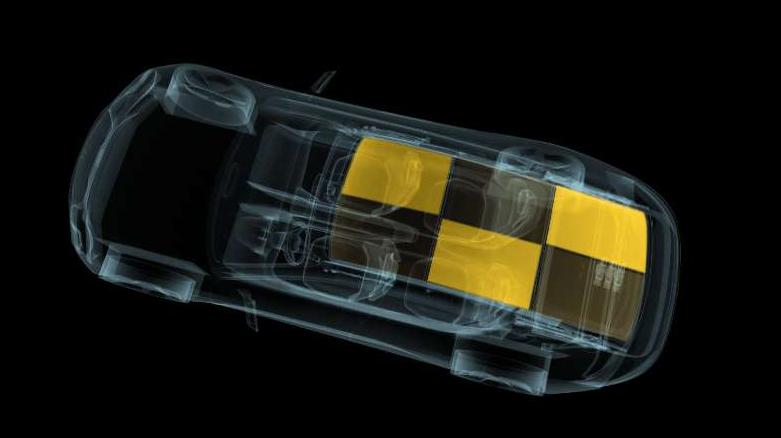 IAA2017:伟巴斯特超凡的创新概念车展示,完美诠释了未来车辆的全新驾乘体验 AI汽车 第4张