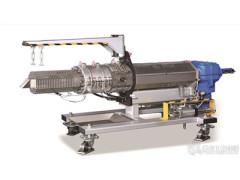 专为处理污染严重的塑料而设计的革命性过滤系统