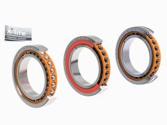 EMO2017:Schaeffler推出新主轴轴承M、HCM和VCM