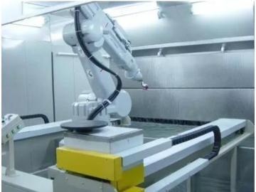 盘点丨应用最广的八类工业机器人!