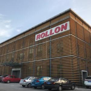 ROLLON立足亚洲,贴近市场  提供定制方案