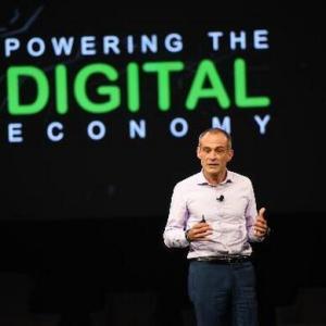 赋能数字经济 施耐德电气创新峰会在香港召开
