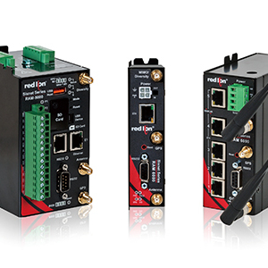 Sixnet®系列RAM蜂窝RTU