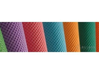 nVISION™ 用于无纺布的添加剂和色母粒