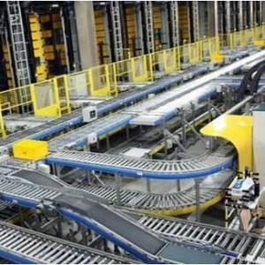自动化立体仓库发展前景预测