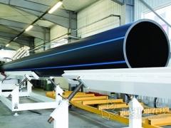 引领大口径管材市场的最佳选择