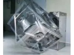 固体药片生产自动投料系统的运行