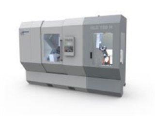 EMAG KOEPFER HLC 150 H :全方位滚齿加工解决方案-高灵活性、低成本
