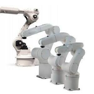 自主品牌市场占有率低 国产六轴机器人逐步崛起