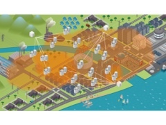 突破性新概念,助力南京空气质量监测