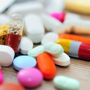 零售药店化学药市场TOP 4