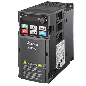 台达精巧标准型矢量控制变频器 MS300