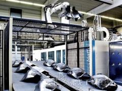 采用自适应工艺控制系统改善部件质量