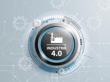 工业4.0推进网络化进程创新