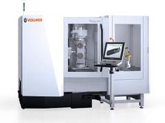 EMO2017:Vollmer新型的V-Grind 360磨削机床