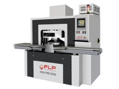 EMO2017:FLP推出模块化高精度系列双盘式机床