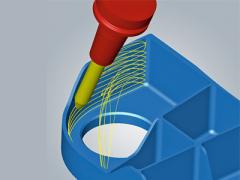 EMO2017:OPENMIND公司hyper-MILL虚拟机床技术