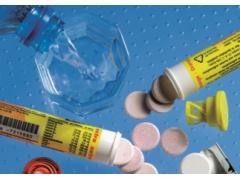 固体药片生产自动投料系统