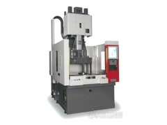 适用于精密部件成型的全电动立式注塑机