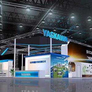 安川電機即将强势登陆2017年中国国际工业博览会
