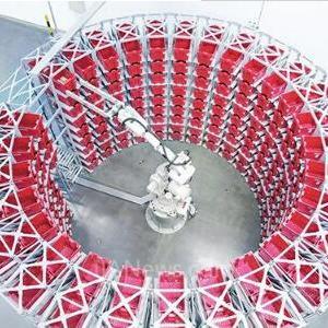 ABB机器人将亮相2017年亚洲国际物流展(CeMAT)