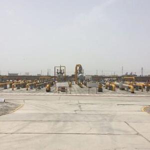 皮尔磁安全控制系统助力中石油塔克拉玛干开采项目
