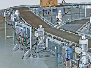 NORDAC LINK系列现场配电系统