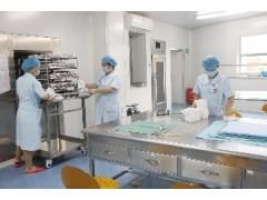【无菌制剂】气化过氧化氢的灭菌技术及其验证分析