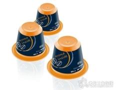 香醇内溢:共注射工艺生产阻隔咖啡胶囊