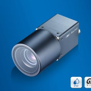 彰显坚固性的堡盟新款CX系列相机