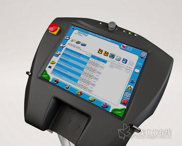 OptiCycle能够帮助用户精细调整机械手的循环时间