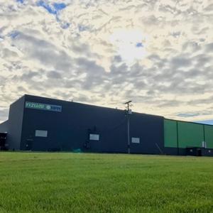 伊之密HPM北美新工厂正式投入使用
