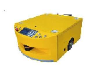 小型仓储AGV