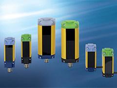全球最小安全光电开关 SLB 240/440/450