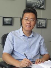 访宜科(天津)电子有限公司总经理张鑫