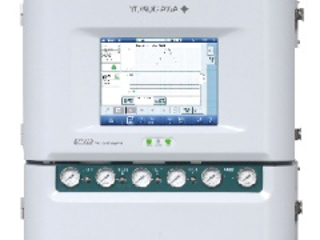 VOCs在线连续监测系统解决方案