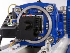 威猛巴顿菲尔展示优化的EcoPower UNILOG B8注塑机