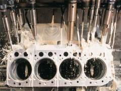 ECOCOOL GLOBAL 20 汽车行业用切削液新标杆
