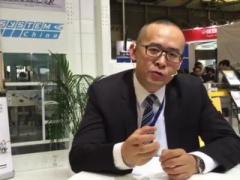 CeMAT2017:访西斯特姆(中国)科技有限公司Modula 中国区销售总监王伟先生