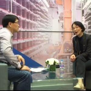 CeMAT2017:访法勒移动供电贸易(上海)有限公司 总经理张玉女士