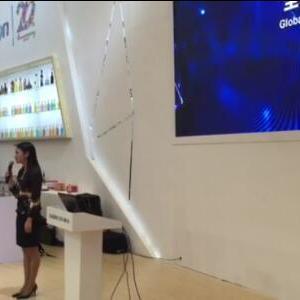 【展会视频】浙江德马科技股份有限公司 i-G5 德马第五代模块化智能输送机平台全球首发仪式