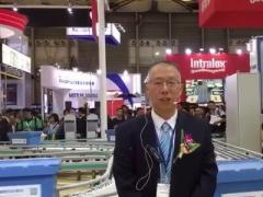 【展会视频】德马技术中心总工程师汤小明 i-G5产品介绍