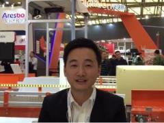 CeMAT2017:访杭州海康机器人销售总监 傅高翔先生