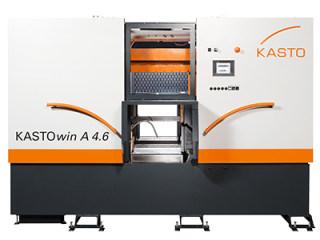 KASTOwin全自动锯床系列
