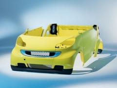 为汽车新时代打造的材料解决方案